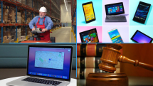 Engadget Daily: OS X Yosemite, the top 12 tablets available and more!