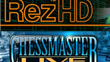 Rez HD and Chessmaster Live land on XBLA