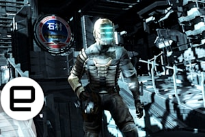 Playdate Xbox 360 Halloween Horror: 'Dead Space' and 'Condemned'
