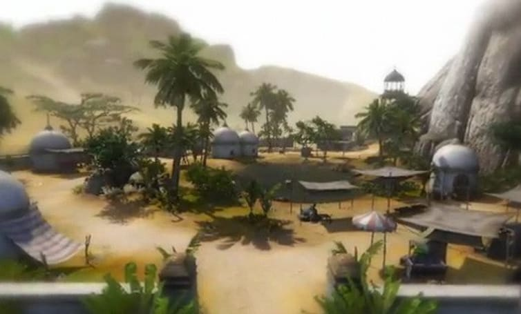 New ArcheAge video shows improvements to Rainbow Fields