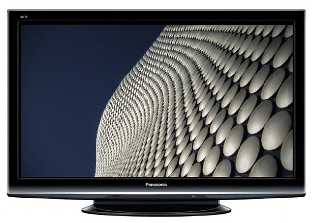 TrustedReviews takes its turn with Panasonic's TX-P42G10 plasma