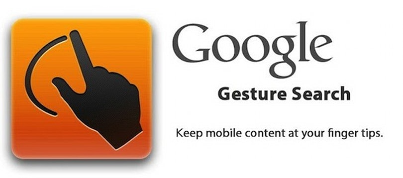 Google makes Gesture Search compatible with Nexus 7, improves app's overall performance