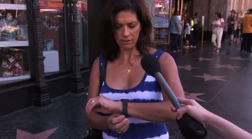 Jimmy Kimmel convinces people that a $20 Casio is Apple's iWatch [Video]