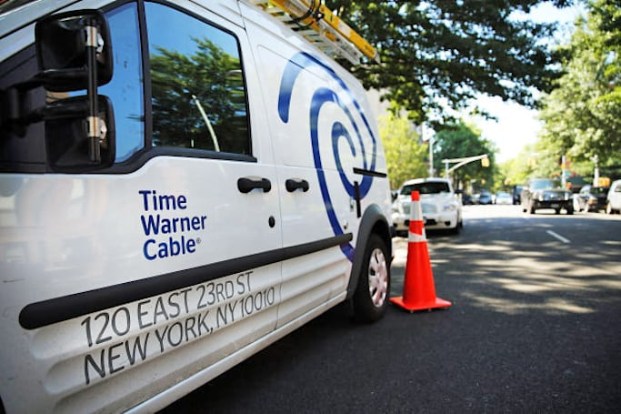 Comcast will reportedly drop its bid for Time Warner Cable