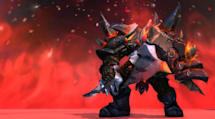 Warlords of Draenor's first rated PvP season starts December 2nd