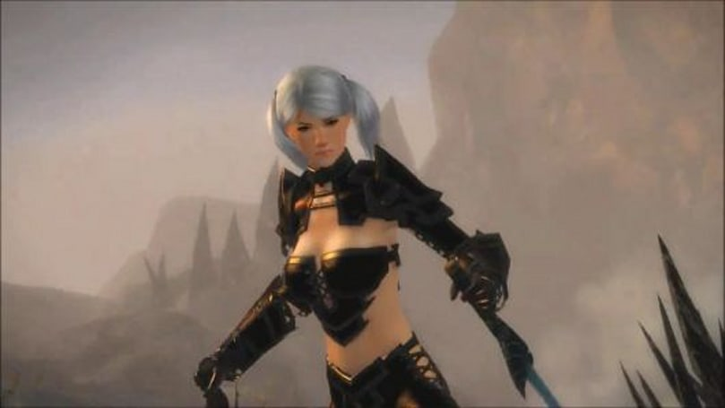 ArenaNet interview gives new details on the Guild Wars 2 Thief