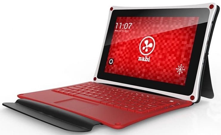 Fuhu announces the $250 Nabi XD for tweens: 10.1-inch display, Jelly Bean on offer