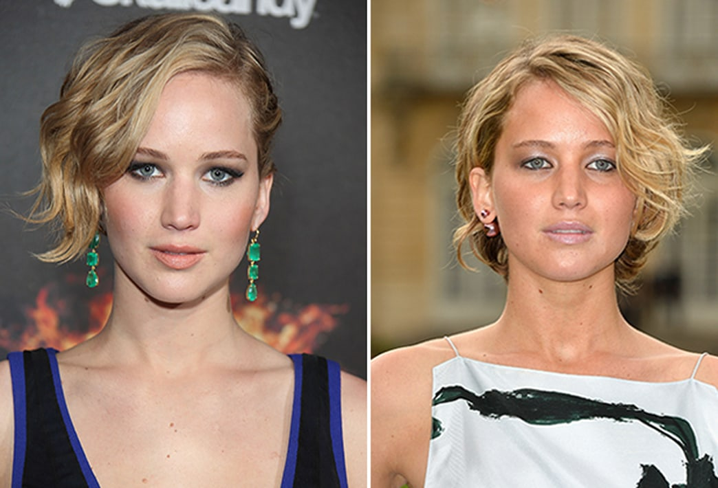VOTE: Does Jennifer Lawrence look better with a tan?