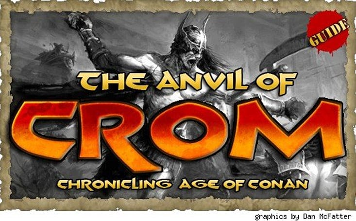 The Anvil of Crom: Building a Khitai PC