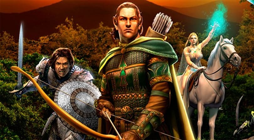 Latest EverQuest II data study covers roleplayers
