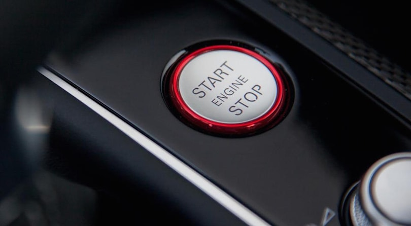 London has a real problem with thieves targeting keyless cars