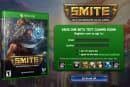 Smite Xbox One beta registration opened