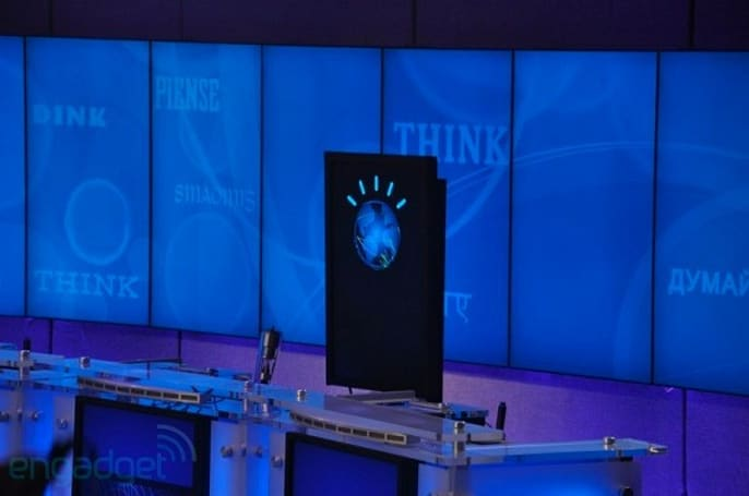 IBM's Watson takes Harvard, MIT business students to school, drops the mic
