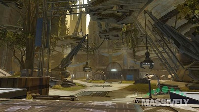 SWTOR executive producer leaves BioWare; new layoffs rumored [Updated: BioWare responds]