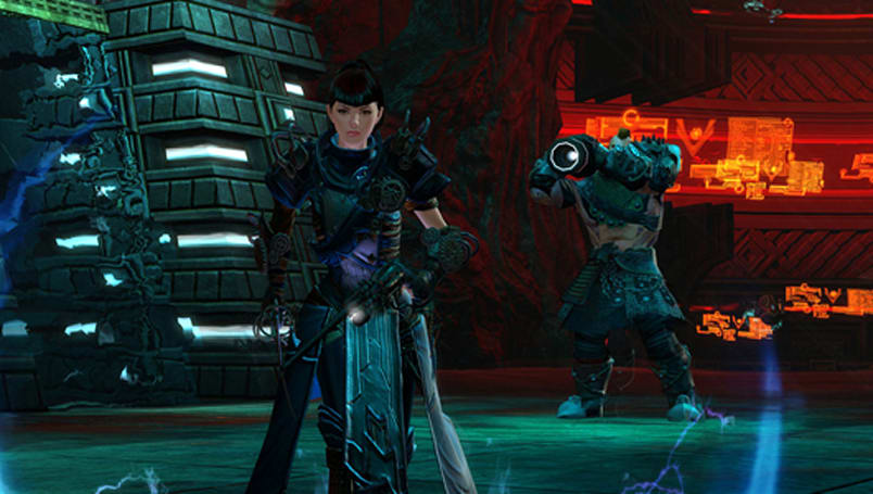 The Stream Team: Lots to do in Guild Wars 2