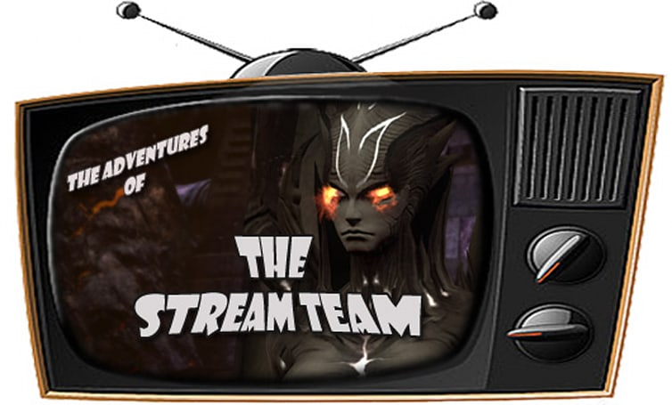 The Stream Team: The night is dark edition, December 16 - 22, 2013