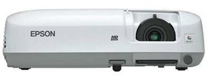 "Epson calls ""game on"" with its EH-TW420 projector"