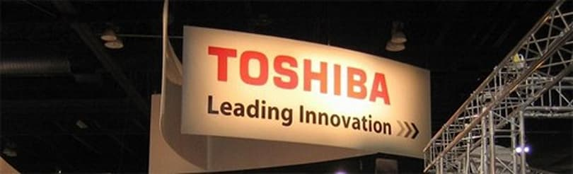 Toshiba hit for $87 million in LCD price fixing verdict, maintains innocence