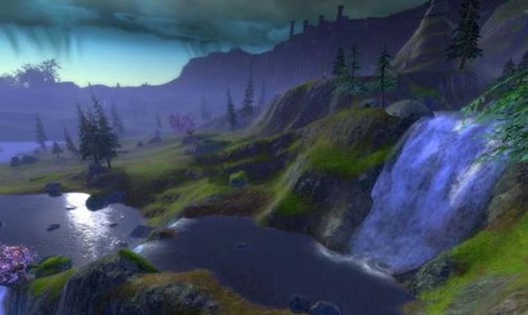 RIFT celebrates the arrival of Moonshade dimensions