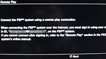 PlayStation Network coming to PSP, hints PS3 update