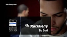 RIM launches BlackBerry 'Be Bold' ad campaign, superheroes nowhere to be seen (video)