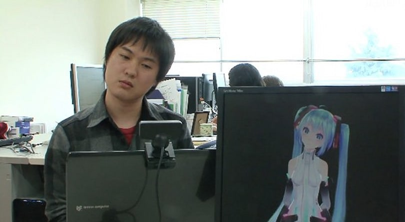 Keio University democratizes facial recognition technology for Avatars everywhere (video)