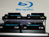 Sony launches four high-end Blu-ray recorders