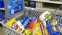 Microsoft and MediaCart prepping self-checkout carts, with RFID, video and grocery lists for good measure