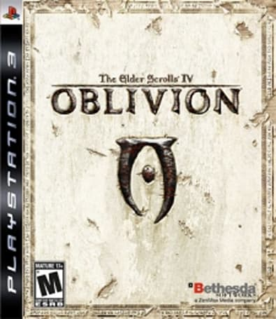 Oblivion producer speaks warmly about his PS3 version
