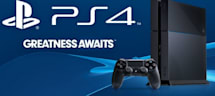 Win a PlayStation 4 from Massively, Joystiq, and WoW Insider