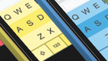 Fleksy offers sneak peek at iOS 8 keyboard with beta preview program