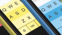 Fleksy offers sneak peek at iOS 8 keyboard with beta preview program