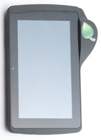 Leaf unveils next-gen LeafPresenter Android POS tablet for taking payments