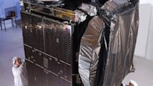'Zombie satellite' springs back to life, actual zombies still zombies