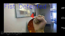 OnTheGo Platforms is bringing gesture recognition to Google Glass apps (video)
