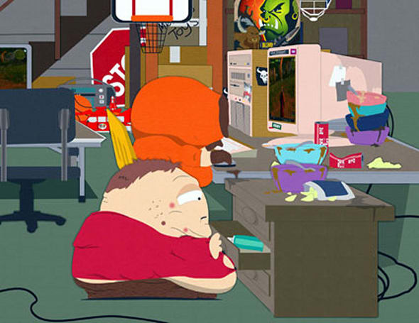 Joystiq review: South Park makes love, not Warcraft [update 2]