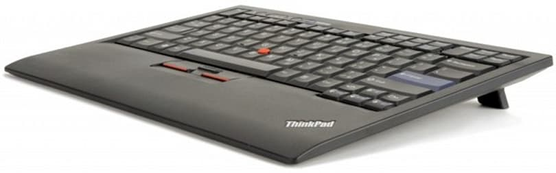 New ThinkPad keyboard features crowdsourced design, lower price