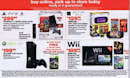 Sears Black Friday ad reveals Green and Red DSi hardware, new PSP and PS3 holiday bundles
