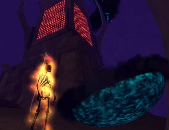 Rumors of the Void in EQ2 Game Update 45