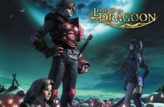 Understanding The Legend of Dragoon