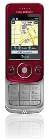 Sony Ericsson's W760a 3G Walkman now available on AT&T