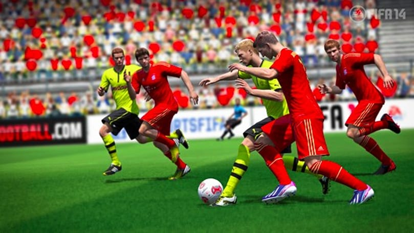 FIFA 13 netted $70 million in digital revenue last quarter