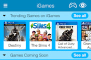 Keep track of new and favorite video games with iGames