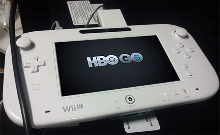 Time Warner job listing points to HBO Go on Nintendo systems