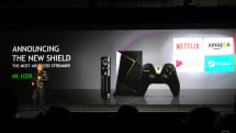 支援 4K HDR!新款 NVIDIA Shield TV 發表