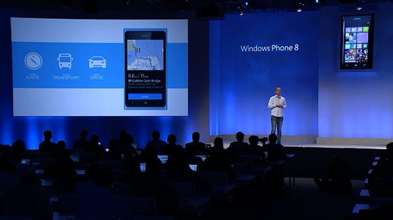 Editorial: Windows Phone 8 looks good, but can it uproot those entrenched in other ecosystems?