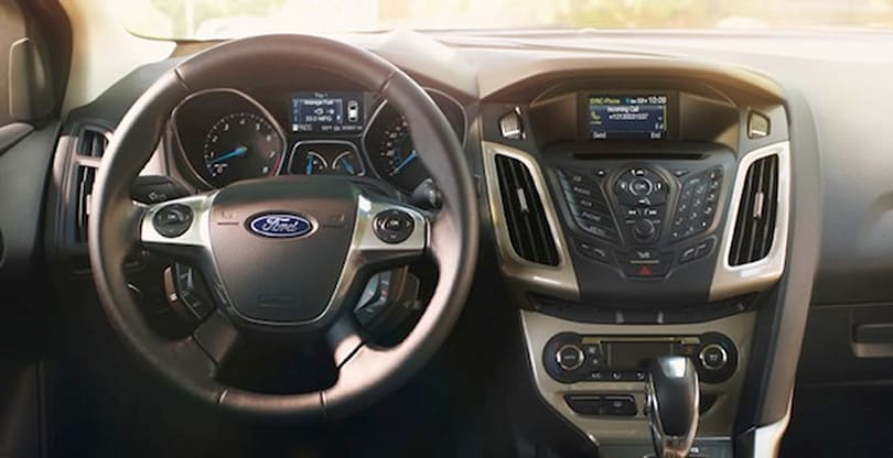 Ford reportedly dropping Windows in favor of QNX for next-gen Sync software