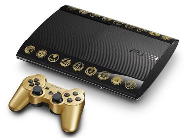 Yakuza 5 and Fist of the North Star inspire ... interesting PS3 special editions