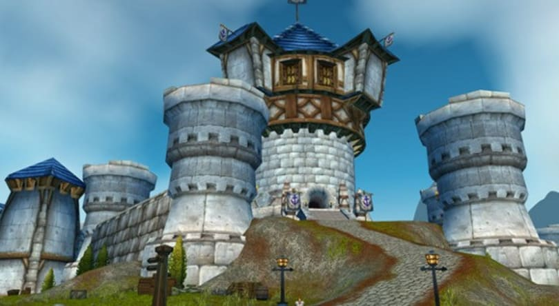 Theramore scenario will not be tested on PTR