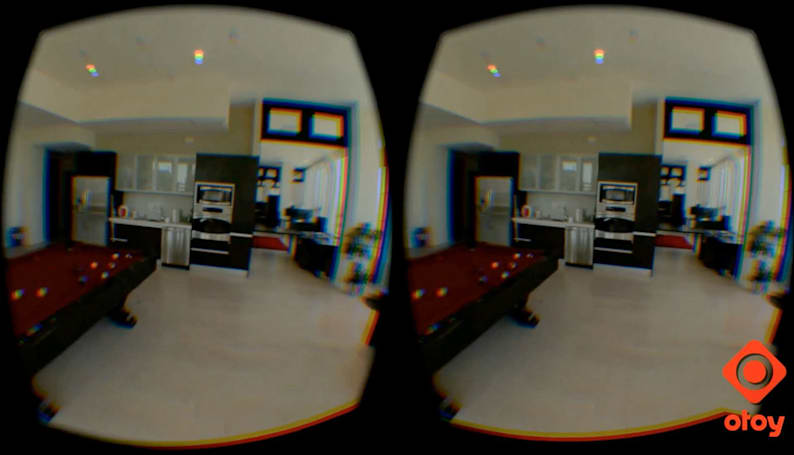 We're one step closer to navigable 3D pictures of real places